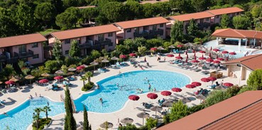 Golfurlaub - Italien - Green Village Resort