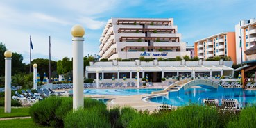 Golfurlaub - Italien - Savoy Beach Hotel & Thermal SPA