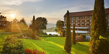 Golfurlaub - Pools: Innenpool - Hotel & Spa Der Steirerhof Bad Waltersdorf