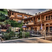 Golfhotel - HochLeger Luxury Chalet Resort