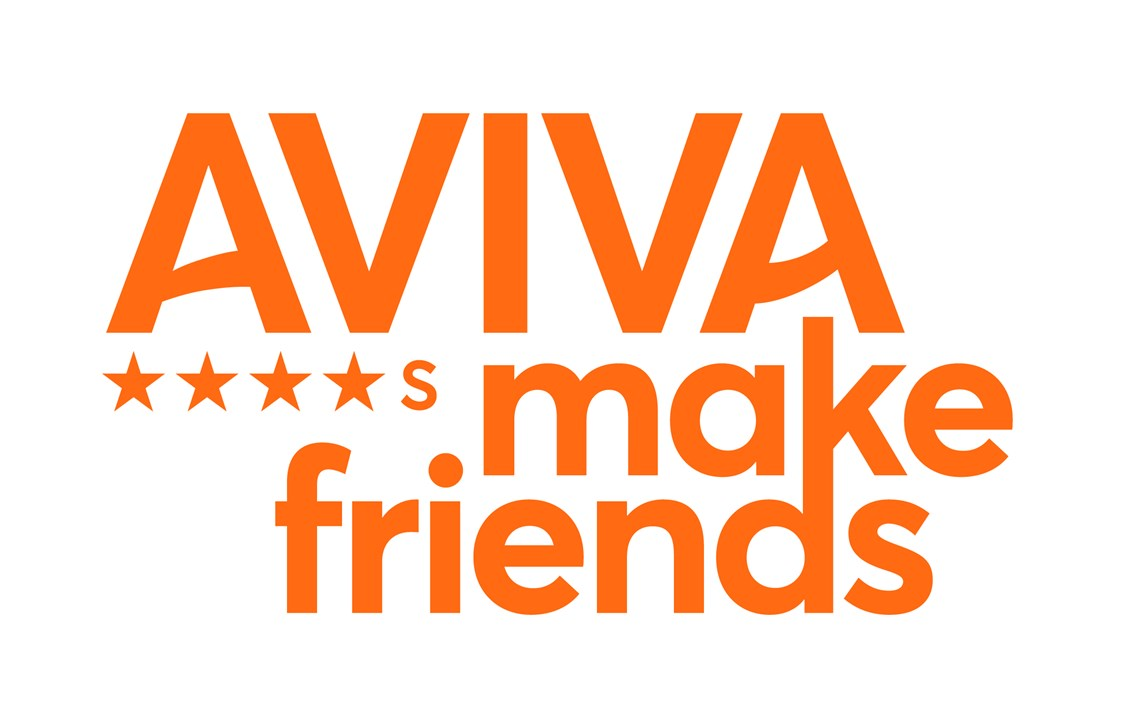 Golfhotel: AVIVA make friends