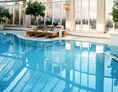 Golfhotel: Indoor Pool - Posthotel Achenkirch