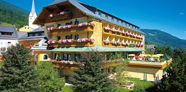 Golfurlaub - Pools: Innenpool - Hotel & Restaurant Wastlwirt
