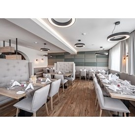 Golfhotel: Restaurant - Hotel Bergland All Inclusive Top Quality