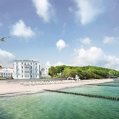 Golfhotel - Grand Hotel Heiligendamm