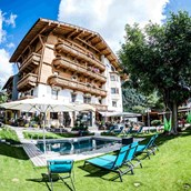 Golfhotel - Alpenhotel Tyrol - 4* Adults Only Hotel am Achensee